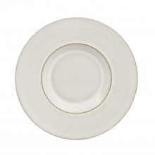 Denby Natural Canvas Saucer