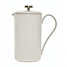 Denby Natural Canvas Cafetiere