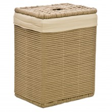 Casa Rectangular Hamper Xtra Large, Brown