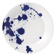 Royal Doulton Pacific Splash Plate, 23cm