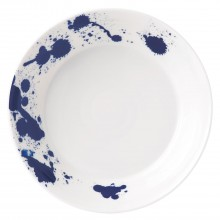 Royal Doulton Pacific Splash Pasta Bowl, 22cm