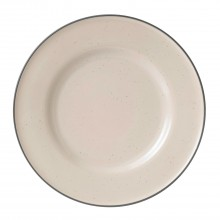 Royal Doulton Cream Dinner Plate, 27cm