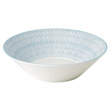 Royal Doulton Herringbone Serving Bowl, 29cm