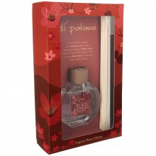 Di Palomo Fragrant Reed Diffuser 100ml, Red