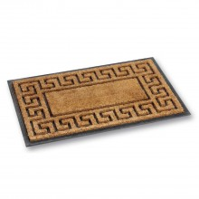 45x75cm Greek Key Mat