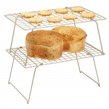 Kitchencraft Paul Hollywood Cooling Rack 2 Tier