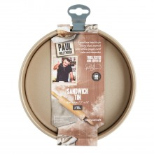 Kitchencraft Paul Hollywood Sandwich Pan Loose Base Non Stick