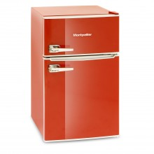 Montpellier Mab2030r Uc Fridge Freezer