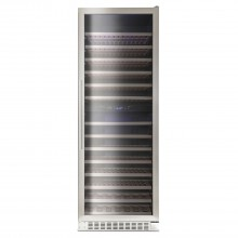 Montpellier Ws181sdx 181 Bottle Wine Cooler