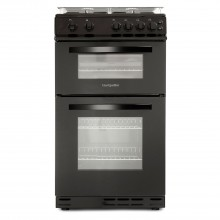Montpellier Mdg500lk Gas Cooker