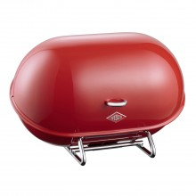 Wesco Single Breadboy, Red