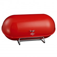 Wesco Breadboy, Red