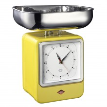 Wesco Retro Scales, Lemon Yellow