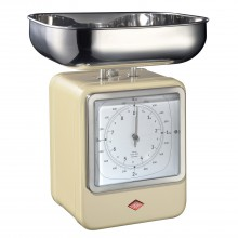 Wesco Retro Scales, Almond