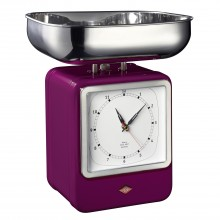 Wesco Retro Scales, Purple
