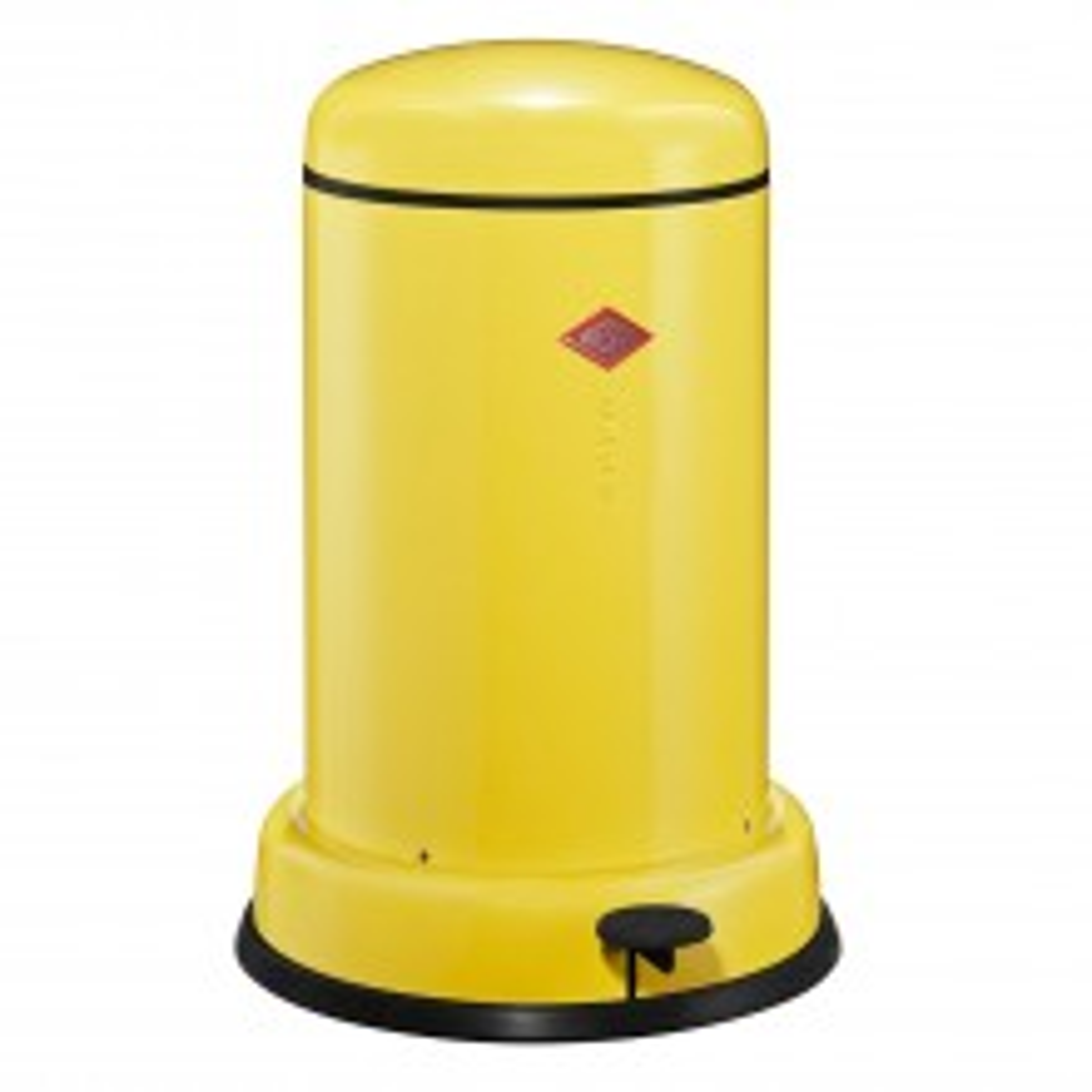 Wesco Baseboy 15l, Lemon Yellow