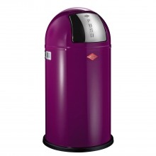 Wesco Pushboy 50 Litre, Purple