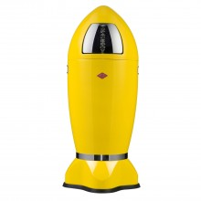 Wesco Space Boy Xl 35l, Lemon Yellow