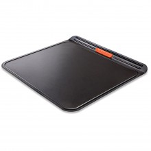 Le Creuset Bake Insulated Cookie Sheet38cm, Black