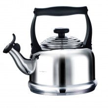 Le Creuset Traditional Kettle, Stainless Steel