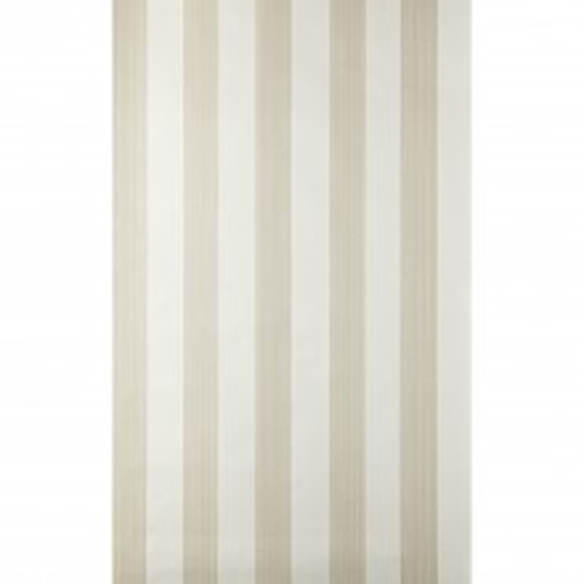 Farrow And Ball 5 Stripe Wallpaper 6-12, Beige