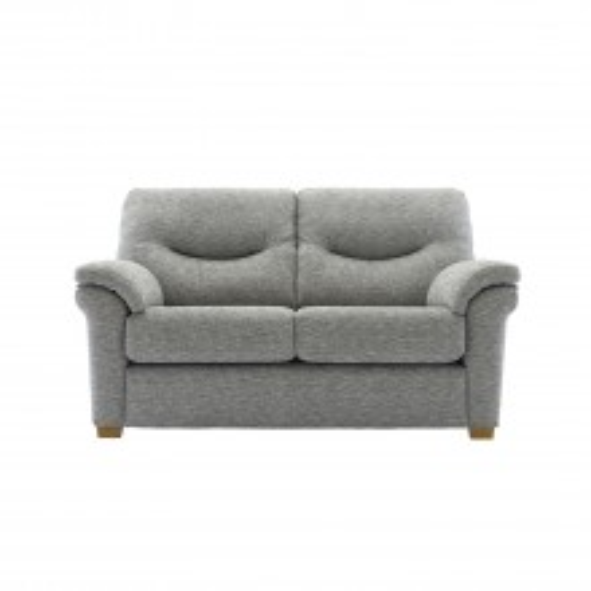 G Plan Washington 2018 2 Seater Fabric Sofa