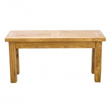 Casa Seville Dining Bench, Oak