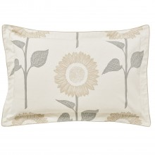 Sanderson Sundial Oxford Pillowcase, 74x48cm