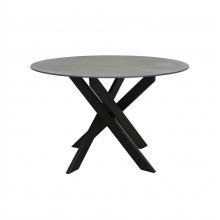 Casa Cairns Round Dining Table