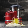 Kitchen Aid Cook Processor, Empire Red