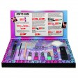 Badgequo Technic Bumper Nail Art Set