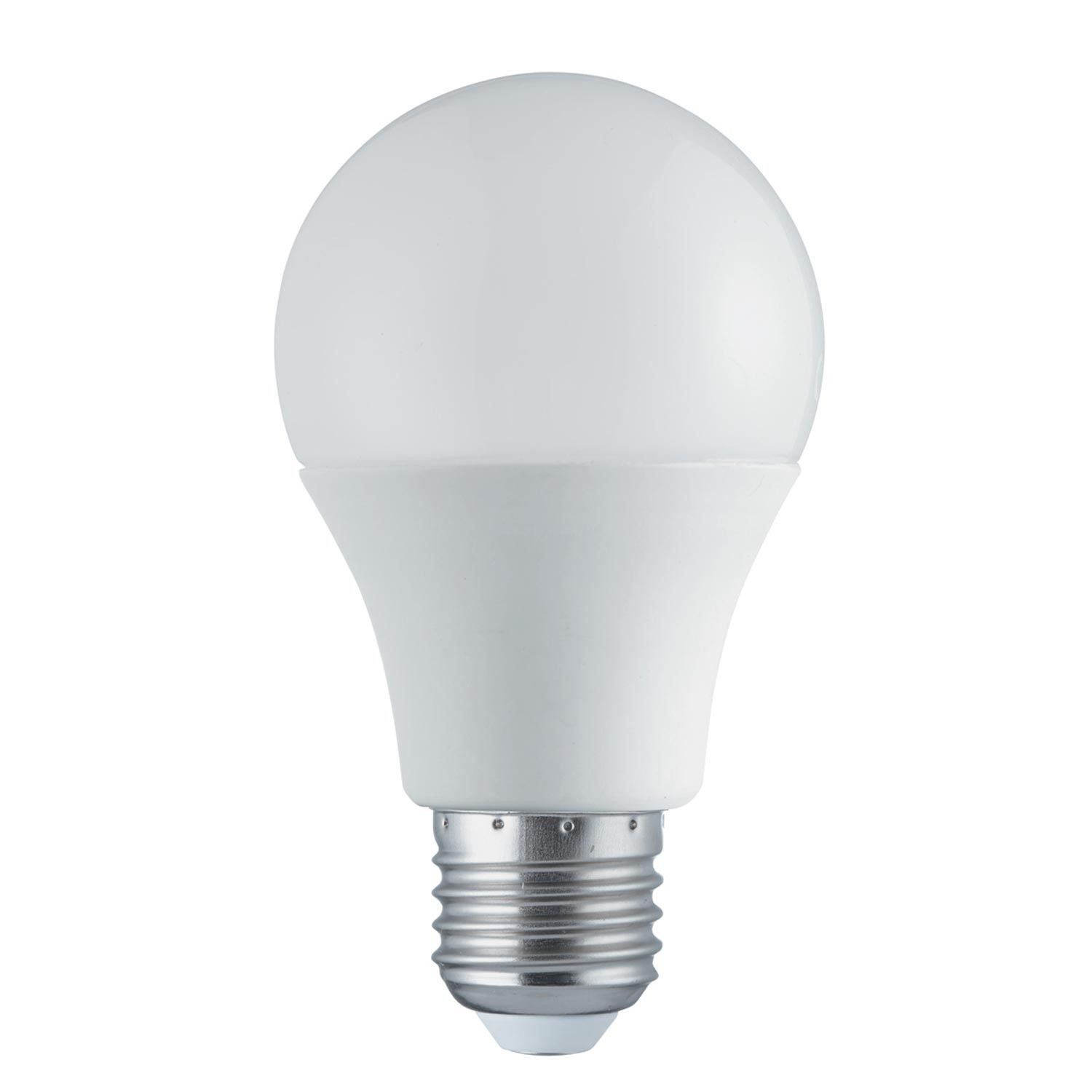 10w Led E27 Bulb 800 Lumens, Cool White