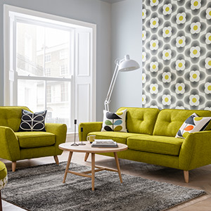 Orla Kiely Furniture