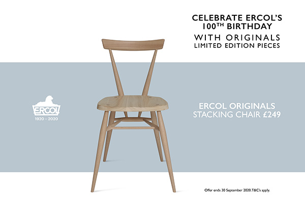 Discover More from Ercol