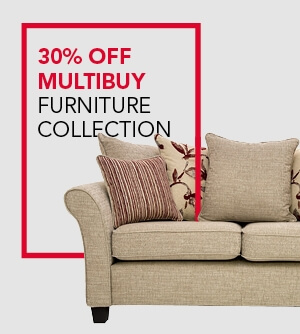 30% Off Multibuy Furniture