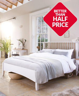 Casa St Ives Bed Frame