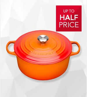 Cooking and Dining Sale