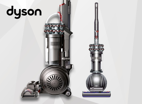 Dyson DC75 Big Ball Animal Plus Vacuum Cleaner
