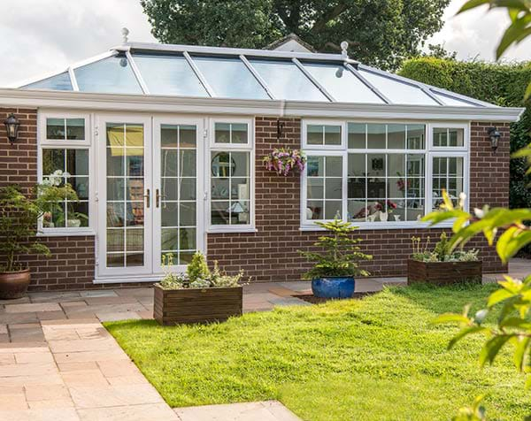 Leekes Conservatories Customer Review