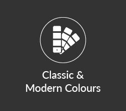 Classic and Modern Colours - Opens In New Tab