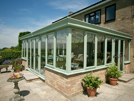 Leekes Conservatories