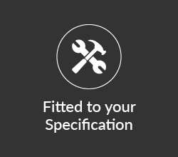 Fitted Specification - Opens In New Tab