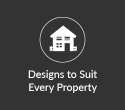 Designs To Suit Every Property - Opens In New Tab