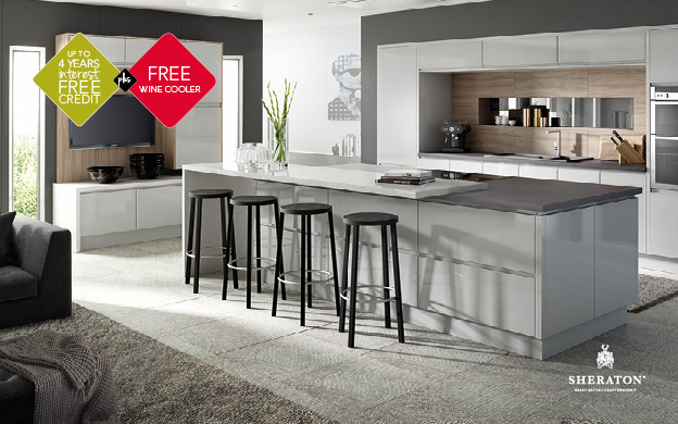 Leekes Kitchens - Opens In New Tab