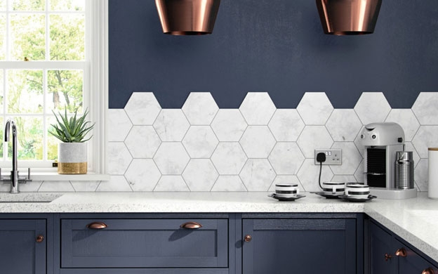 Leekes Tiles - British Ceramic