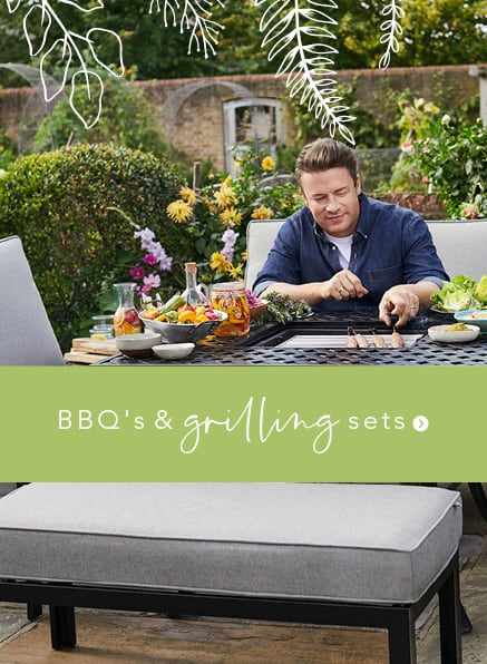 BBQs and Grilling Sets