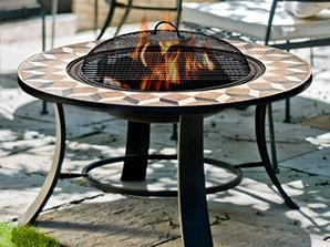 Firepits & Heating