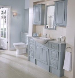 Fitted bathrooms for Small fitted bathrooms