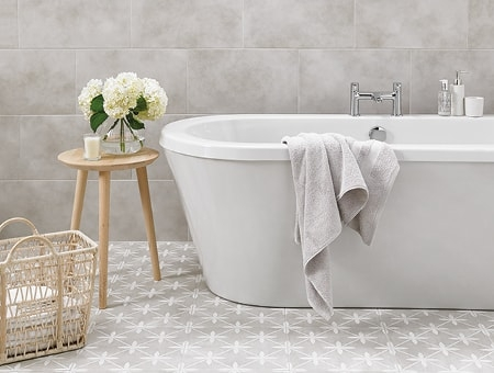 Leekes Bathrooms Tiles
