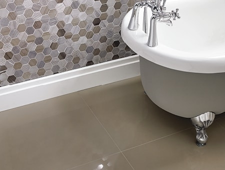 Leekes Bathrooms Flooring